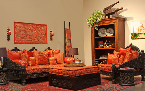 Textiles and Furnishings