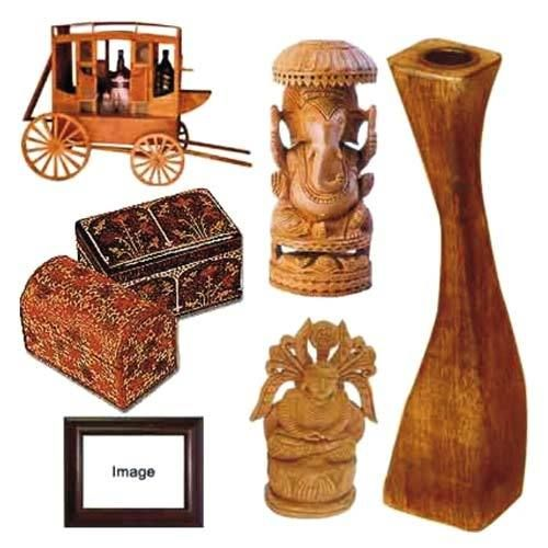Handicrafts and Gifts