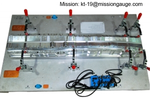 China Quality Oem Auto Parts Assembly Gauge And Fixture