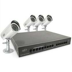 Cctv Cameras( Digital Video Recording System)