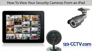 Cctv Cameras With Remote Video Surveillance Systems