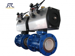 Ceramic Ball Valves,ceramic Lined Ball Valves ,ceramic Lined Composite Ball Valve