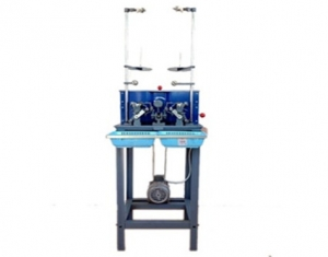 Manufacturers Exporters and Wholesale Suppliers of Cocoon Bobbin Winding Machine Lao Shan QingDao