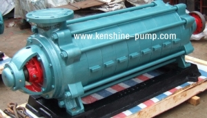 D,dg Horizontal Multistage Centrifugal Pump