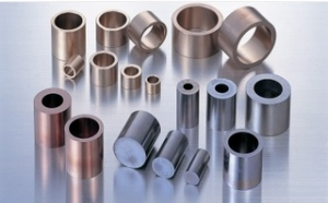 Metallic Bearings-thermalloy Type D