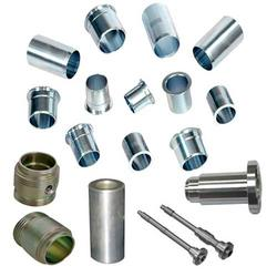Manufacturers Exporters and Wholesale Suppliers of CNC Turned Components Sonepat Haryana