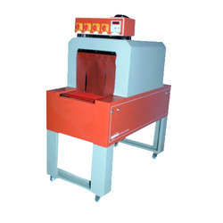 Manufacturers Exporters and Wholesale Suppliers of Shrink Wrapping Machine Rajkot. Gujarat