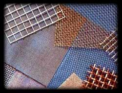 Manufacturers Exporters and Wholesale Suppliers of Industrial Wire cloth Chennai Tamil Nadu