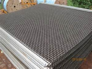 Manufacturers Exporters and Wholesale Suppliers of Quarry Screen Meshes Chennai Tamil Nadu