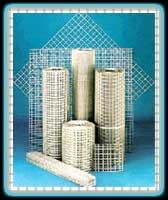 Manufacturers Exporters and Wholesale Suppliers of WELDED WIREMESH Chennai Tamil Nadu