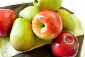 Chinese Apple And Pear