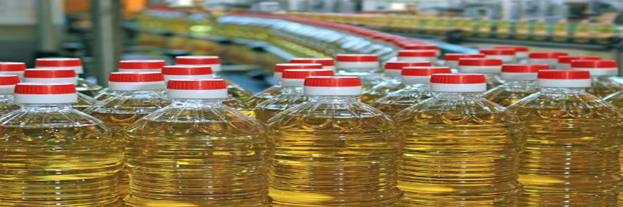Edible Oil Imports