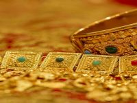 gold jewelry exports