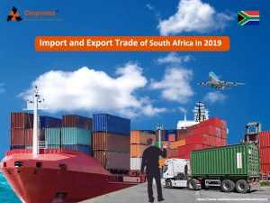 Import and Export Trade