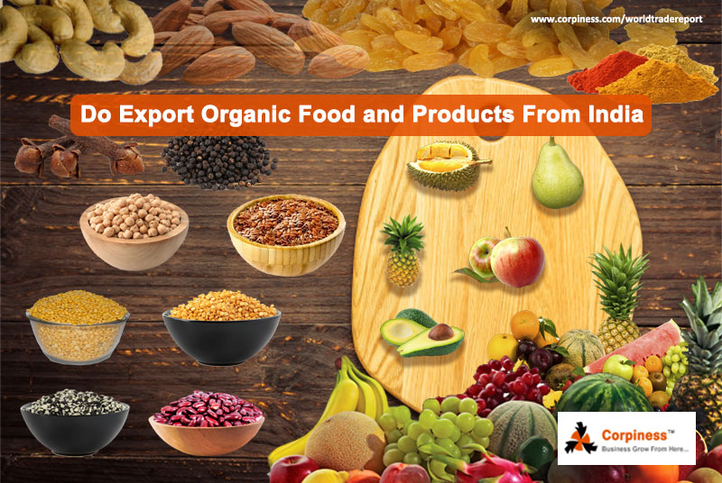 Agricultural & Processed Food Products Export Development Authority