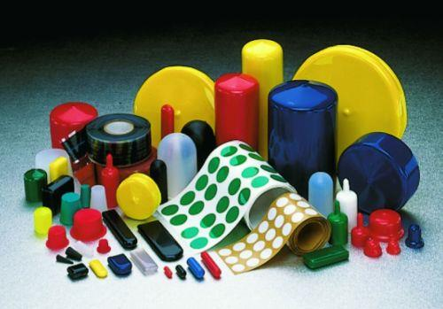 Plastic and Rubber Products