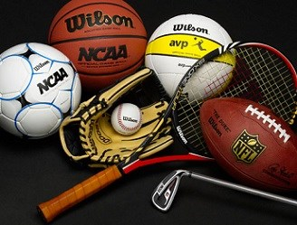 Sports and Musical Equipments