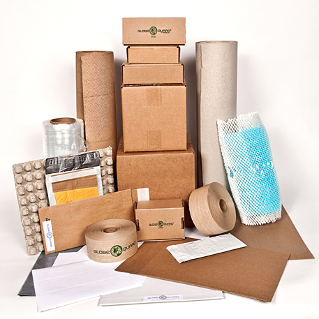 Packaging and Paper